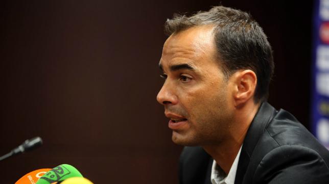 Jorge Cordero, exdirector deportivo del Cádiz CF