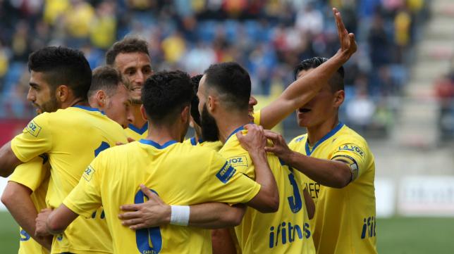 El Cádiz CF volverá a ser uno de los 'gallitos' del Grupo IV de Segunda B