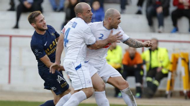 El CD El Palo es un equipo modesto formado por jugadores de Málaga