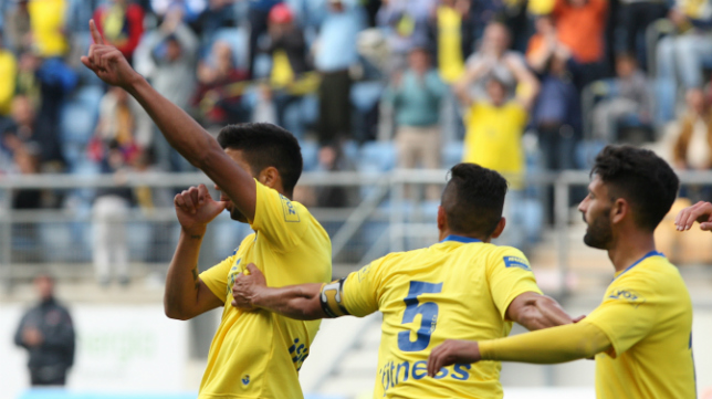 Jona pretende sacarle la espina clavada a su hermano Antonio Moreno, ex dl cádiz CF.