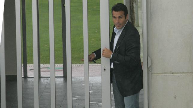 Raúl Procopio dirige los destinos del Lincoln Red de Gibraltar