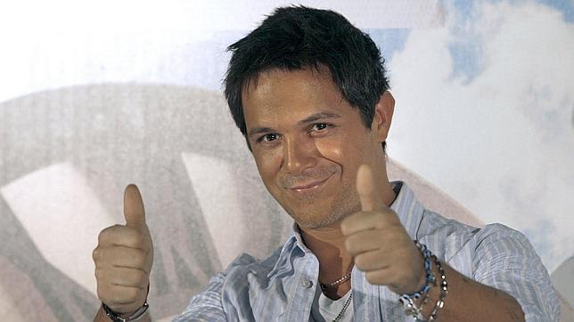 Alejandro Sanz también confía en el ascenso del Cádiz CF a Segunda