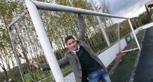 Armando Ribeiro, exportero del Cádiz y del Athletic de Bilbao.