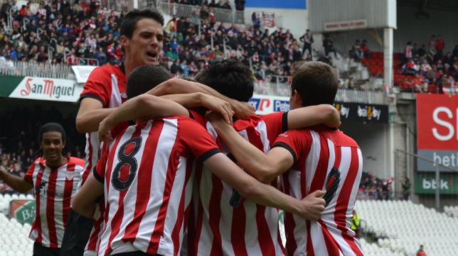 El Cádiz CF jugará en San Mamés ante el Bilbao B