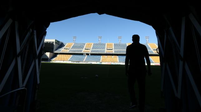 Carranza tendrá la última palabra sobre el futuro del Cádiz CF.