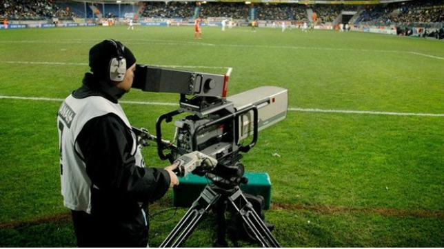 El partido será televisado por el canal de LaLiga123.
