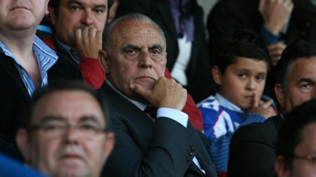 Paco Puig serña nombrado Vicepresidente de Honor del Cádiz CF.