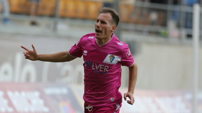 Migue García ya no es jugador del Granada