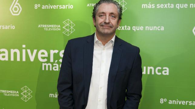 Josep Pedrerol ha salido en defensa de la afición cadista, empañada en las últimas horas por el lanzamiento de botellas de unos pocos al conjunto bilbaíno.