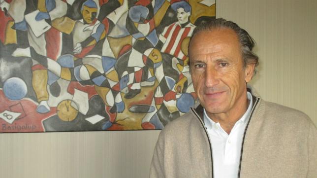 Jose Antonio Martín 'Petón' analiza el Bilbao Athletic vs Cádiz CF