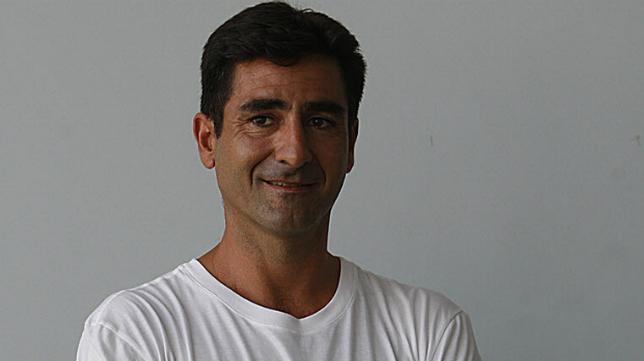 Jorge Amar dejará de ser el preparador físico del Cádiz CF.