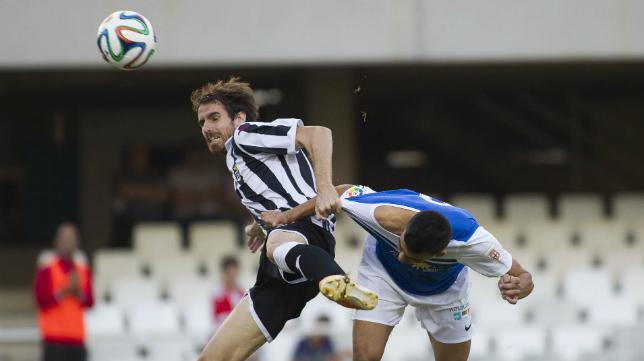 El Cartagena FC es el único que cuenta con tres denuncias pendientes de abono.