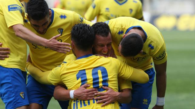 El Cádiz espera volver a estar entre los cuatro primeros de su grupo.
