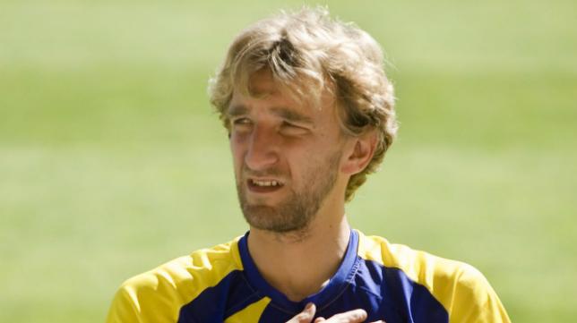 Rivas compaginará su labores como concejarly futbolista del Socuéllamos.