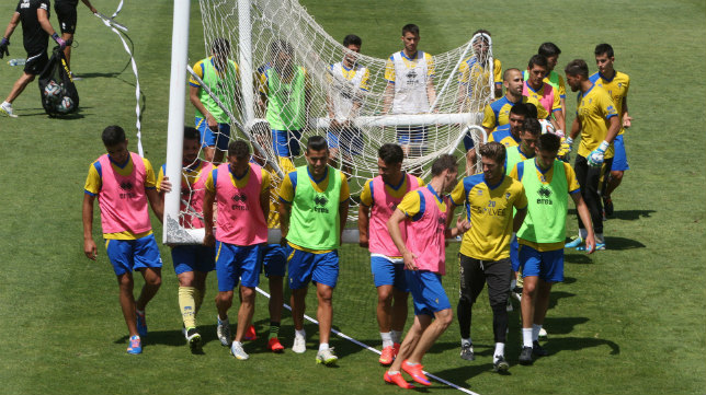 El Cádiz CF jugará el XX Trofeo de la Sal.