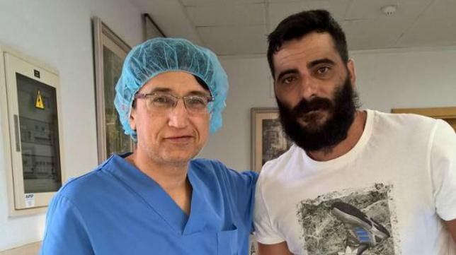 Güiza pasó reconocimiento médico esta mañana.