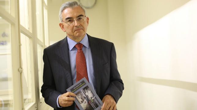 José Joaquín León presentará la LXI edición del Trofeo Carranza.
