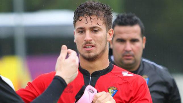 Manu López dejará el Cádiz CF/Portalcadista.com