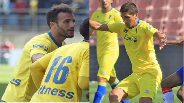 Servando y Garrido seguirán dos años más en el Cádiz CF