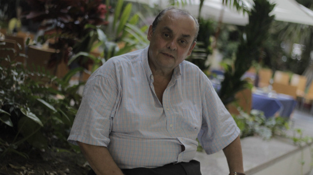 Theo Vargas deja las ondas y comparte sus vivencias con Canal Amarillo.