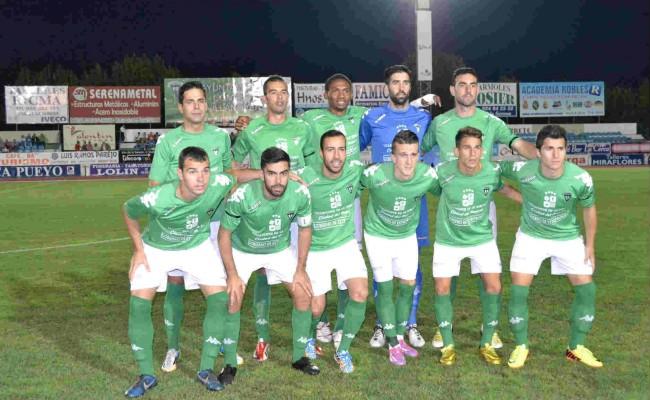 El Villanovense ya ha jugado con el Cádiz CF en Segunda B