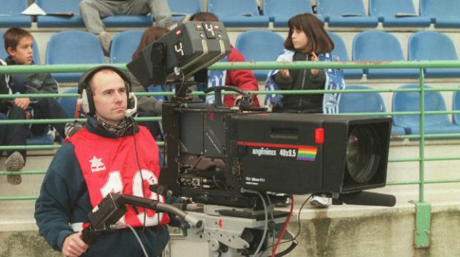 La cadena 8TV retransmitirá en directo el partido de Copa ante el Murcia.