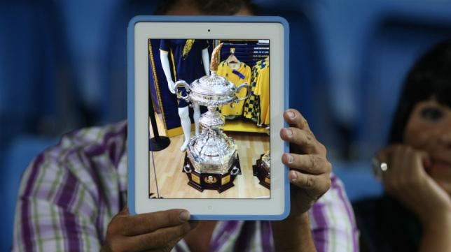 El Trofeo Carranza se jugará el 12 y 13 de agosto