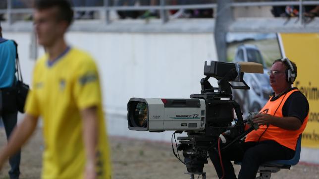 Todos los partidos del Cádiz CF serán televisados esta temporada, en su mayoría pagando