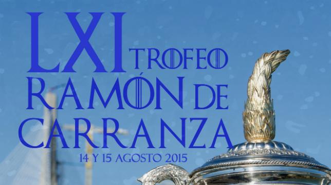 Las entradas de protocolo para el LXI Trofeo Ramón de Carranza contarán con nuevos destinatarios
