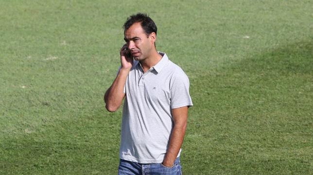 Jorge Cordero recala en el Elche.