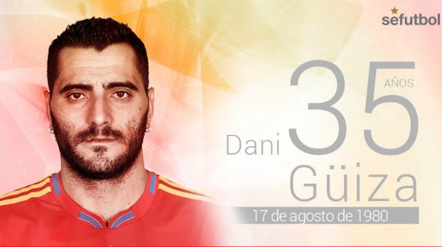 La RFEF felicita a Güiza en su página web oficial.