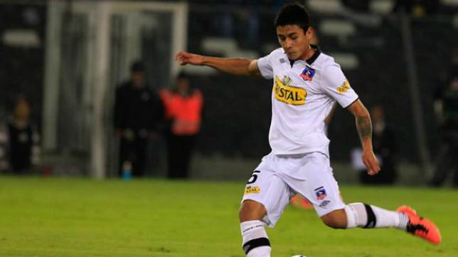 Luis Pavez, nuevo jugador del Cádiz (Foto: deportetotalusa.com)