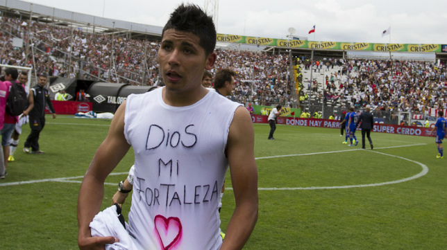 Luis Pavez estuvo a punto de fichar por el Llagostera