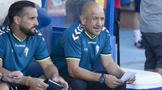 Claudio Barragán apunta que el Cádiz CF mereció la victoria.