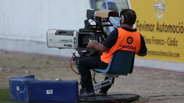 television-carranza