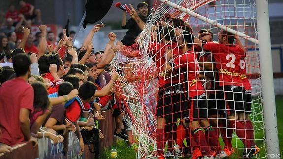 El CD Laredo es el próximo rival del Cádiz CF en la Copa del Rey