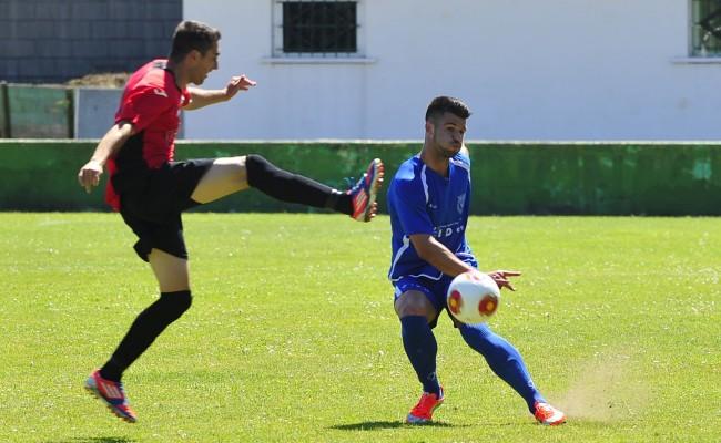 Los rojinegros del CD Mensajero jugarán ante el Cádiz CF en la segunda ronda de la Copa del Rey