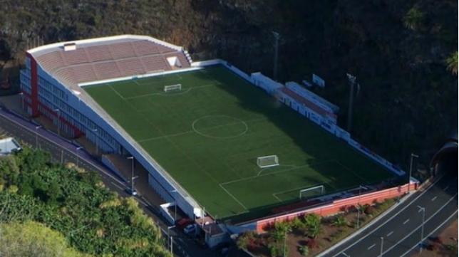 El curioso estadio Silvestre Carrillo donde juega el Mensajero
