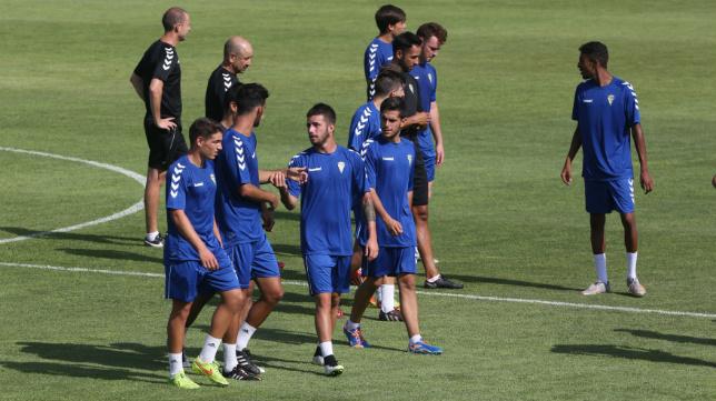 José Mari fue despedido por el Cádiz CF.