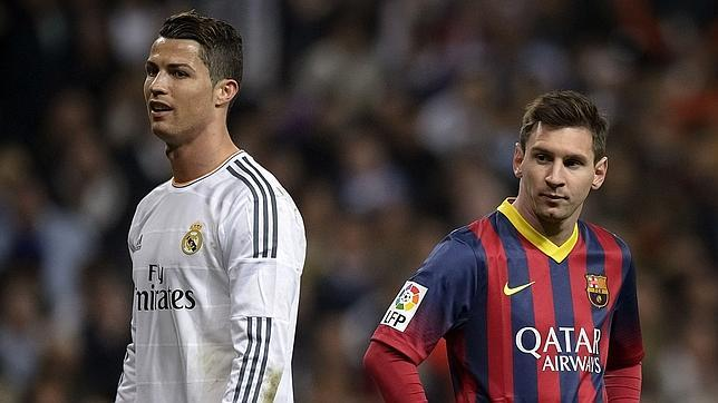 Real Madrid y Barcelona son los deseados por los clubes modestos para disputar la próxima ronda de la Copa del Rey