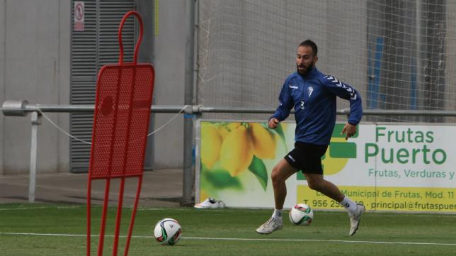Andrés Sánchez ha entrado en la lista de convocados del Cádiz CF