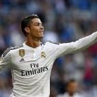 El Real Madrid jugará en Carranza sin Ronaldo.
