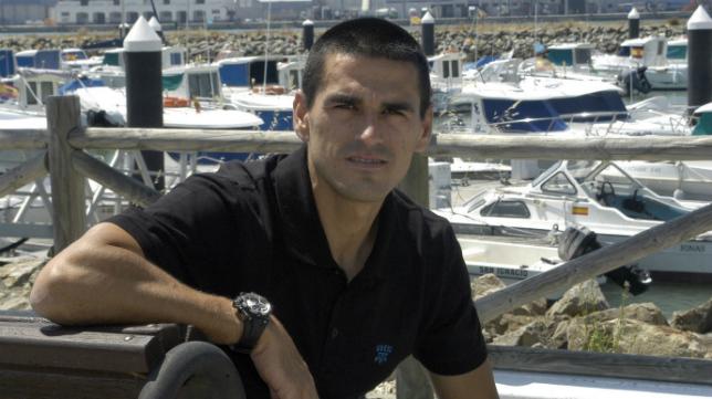 Juanito es actual entrenador del San Roque de Lepe.