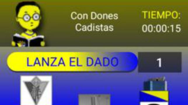 Imagen del nuevo juego sobre el Cádiz CF