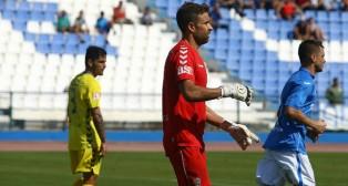 Cádiz CF y UD Melilla se volverán a ver las caras, aunque ahora en un amistoso.
