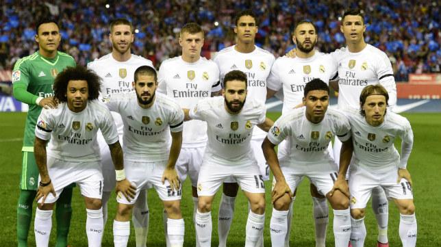 El Real Madrid llenará las arcas de un club que lleva ya en Segunda B seis años consecutivos.