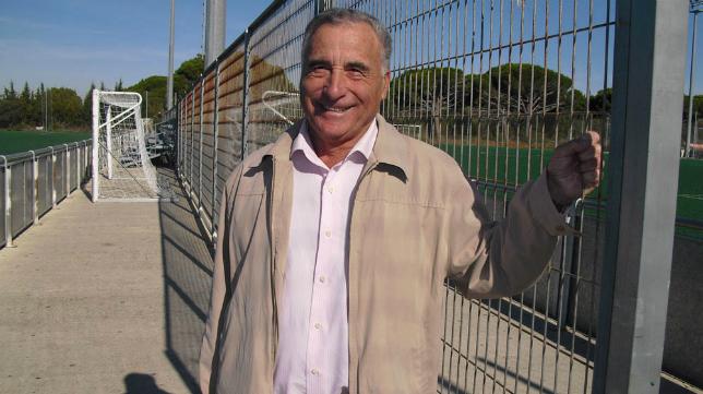 Eladio Rego, nuevo director de seguridad del Cádiz CF