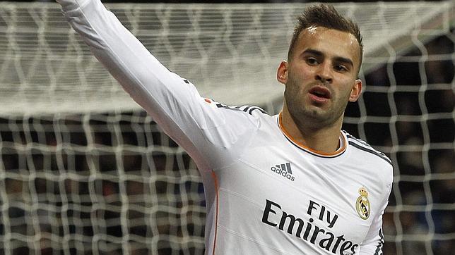 Jesé, exjugador del Real Madrid.