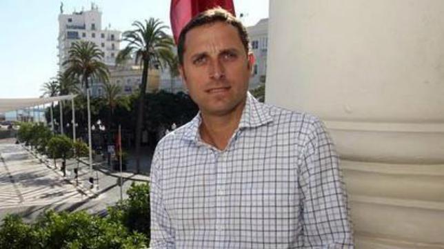 Alejandro Varela es el nuevo entrenador del Conil