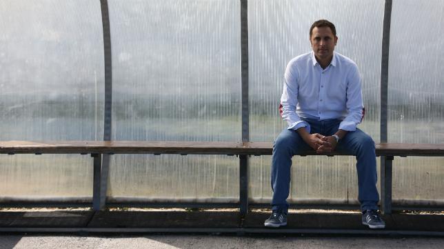 Alejandro Varela trabajará este año para el Deportivo.